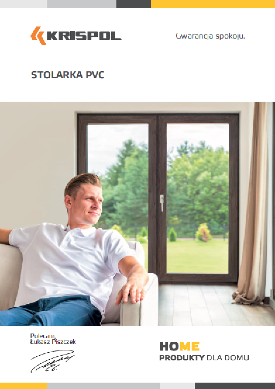 Stolarka_Pvc