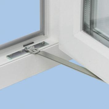 ogranicznik otwarcia okna