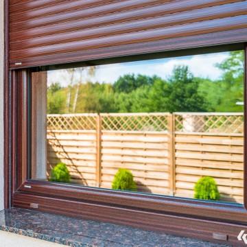 Dobre okna pomogą bezpiecznie przetrwać wichurę