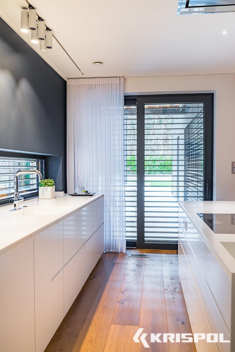 Jakie Okno Do Kuchni Wybrac Sprawdz Zanim Zamowisz