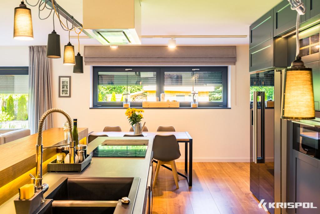 Jakie Okno Do Kuchni Wybrać Sprawdź Zanim Zamówisz
