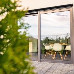 Jakie okna wybrać do domu pasywnego?
