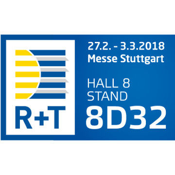 KRISPOL will present its new products during R+T Fair