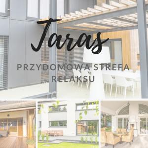 Taras – przydomowa strefa relaksu. Zobacz realizacje naszych klientów