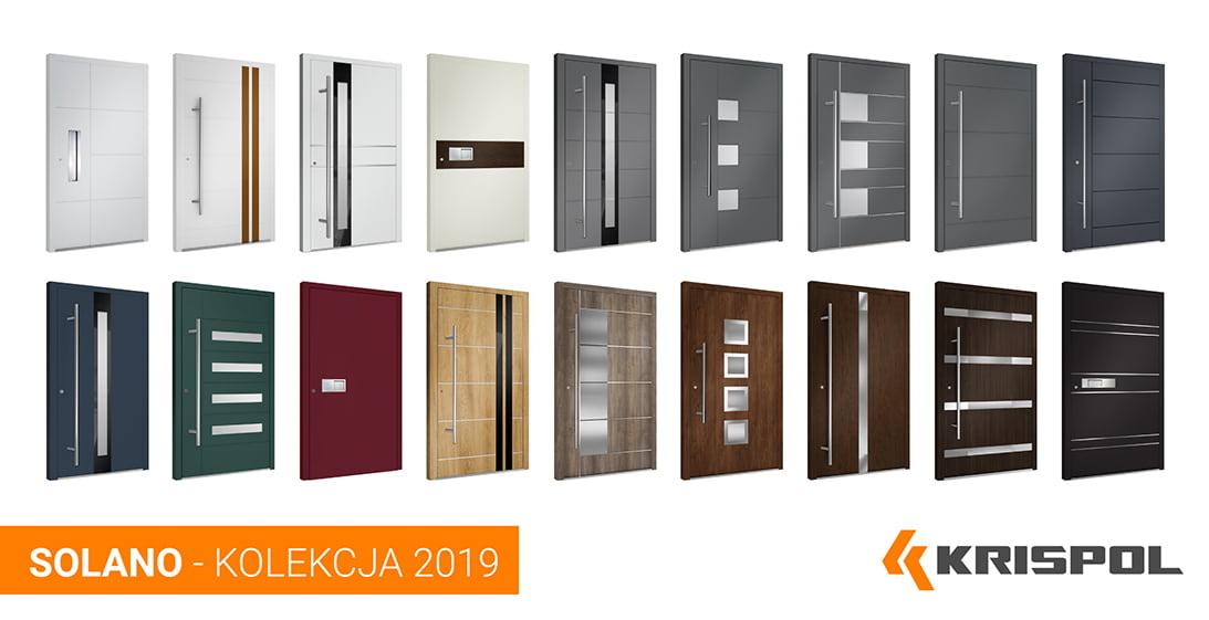 Premiera nowych aluminiowych drzwi zewnętrznych z kolekcji SOLANO  (2)
