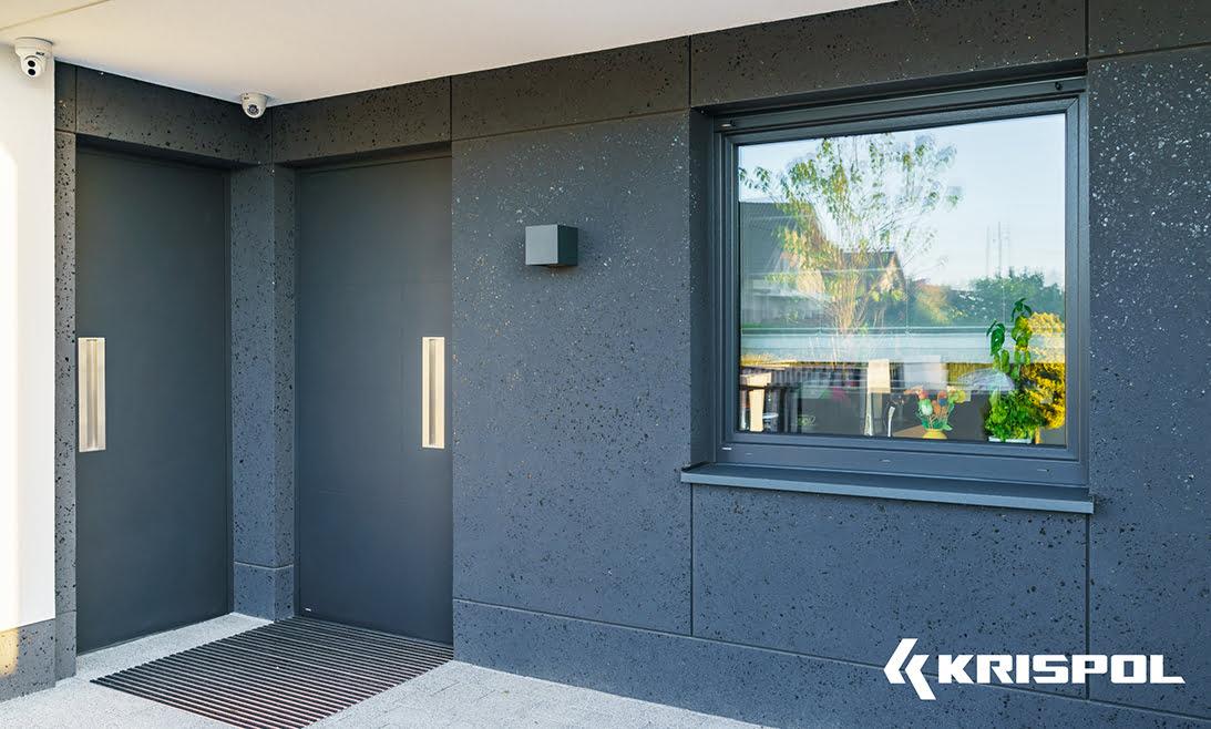 Premiera nowych aluminiowych drzwi zewnętrznych z kolekcji SOLANO  (3)
