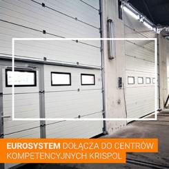 EUROSYSTEM dołącza do Centrów Kompetencyjnych KRISPOL