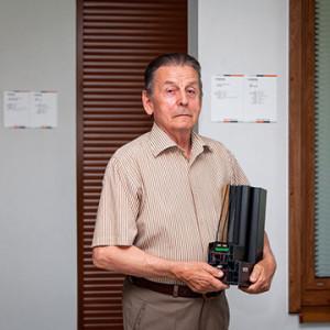 Sukcesja – proces czy moment? Rozmowa z Mieczysławem Krysińskim, założycielem firmy  Kristech technika otworowa
