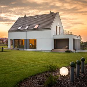 Najmodniejszy projekt domu w 2019 roku? Wybierz nowoczesną stodołę
