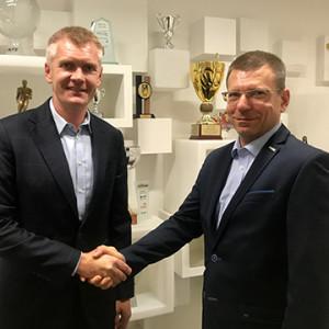 KRISPOL sponsorem tytularnym 1. Ligi Mężczyzn