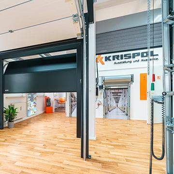 KRISPOL zwiększa obecność w Niemczech