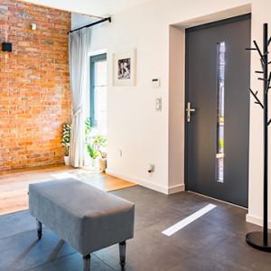 Drzwi aluminiowe zewnętrzne – dlaczego to najlepszy wybór?