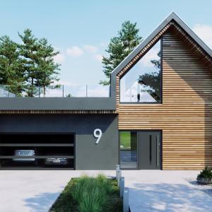 Design i jakość – okna aluminiowe od KRISPOL obsypane nagrodami