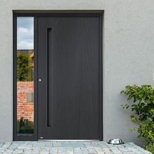 New series of SOLANO exterior doors from KRISPOL