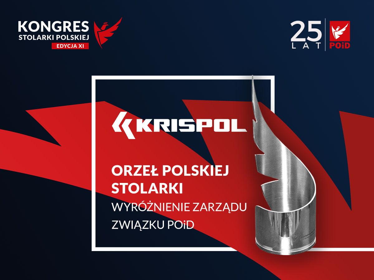 krispol-wyrozniony-orlem-polskiej-stolarki